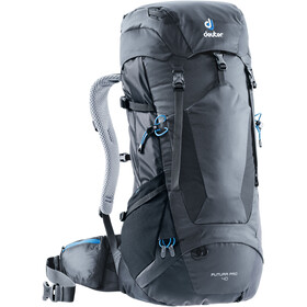 Deuter Futura Pro 40 Backpack graphite-black